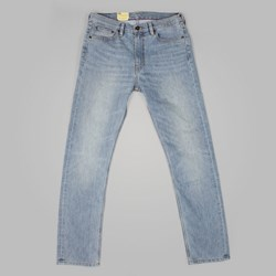 LEVI'S SKATE 513 SLIM FIT JEANS WALLER BLUE