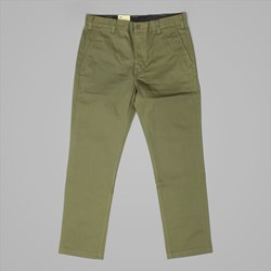 LEVI'S SKATE WORK PANT IVY GREEN