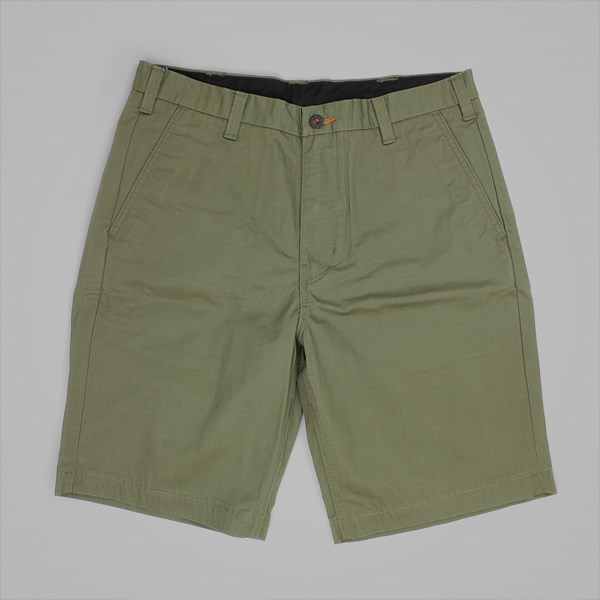 LEVI'S SKATE WORK SHORT IVY GREEN