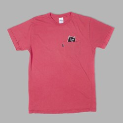 RIP N DIP JERMAL POCKET TEE WATERMELON