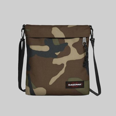 EASTPAK LUX BAG CAMO