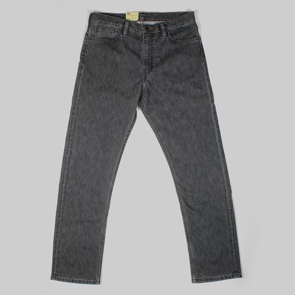 Levi's Skate 504 Straight Leg Jeans Geary