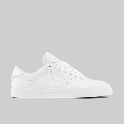 CONVERSE LOUIS LOPEZ PRO HEART OF THE CITY WHITE RUSH BLUE