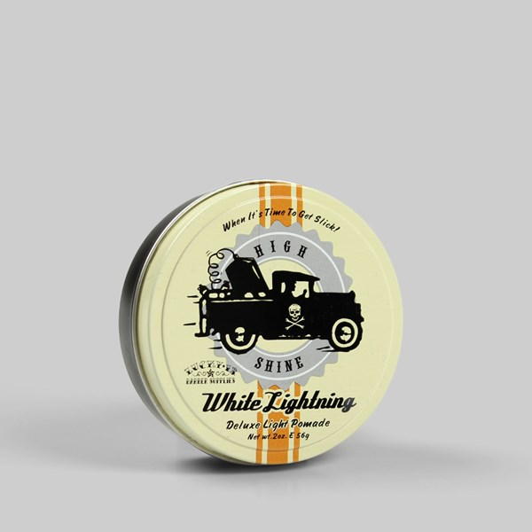Lucky 13 White Lightning Pomade