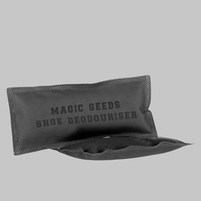 Magic Seeds Shoe De'odour'iser Pack of Four