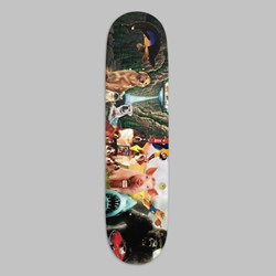 ALLTIMERS MOVIE ANIMALS DECK 8""