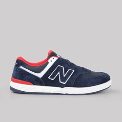 NEW BALANCE LOGAN-S 636 'BOSTON' NAVY