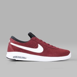 NIKE SB AIR MAX BRUIN VAPOR DARK TEAM RED