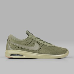 NIKE SB AIR MAX BRUIN VAPOR MEDIUM OLIVE
