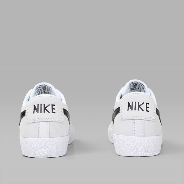 info for 01585 f70da NIKE SB BLAZER LOW XT SUMMIT WHITE BLACK GUM
