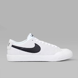NIKE SB BLAZER LOW XT SUMMIT WHITE BLACK GUM