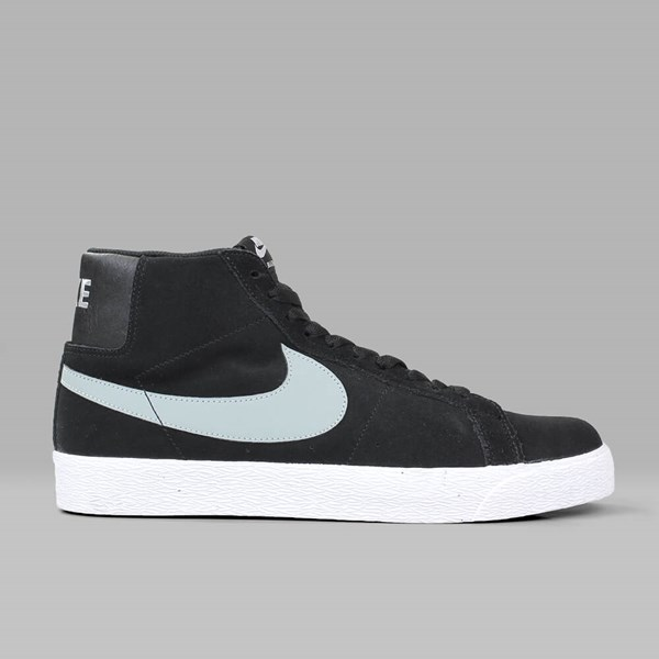 2c3043c61f62 NIKE SB BLAZER PREMIUM SE BLACK BASE GREY WHITE