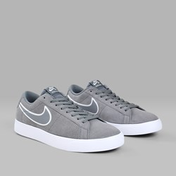 NIKE SB BLAZER VAPOUR 'KINGS OF B.BALL' PACK COOL GREY