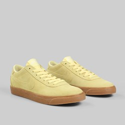 NIKE SB BRUIN ZOOM PRM SE LEMON WASH WHITE