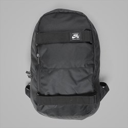 NIKE SB COURTHOUSE BACKPACK BLACK BLACK