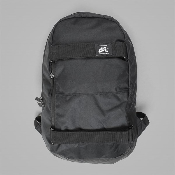 b4250b1534 NIKE SB COURTHOUSE BACKPACK BLACK BLACK