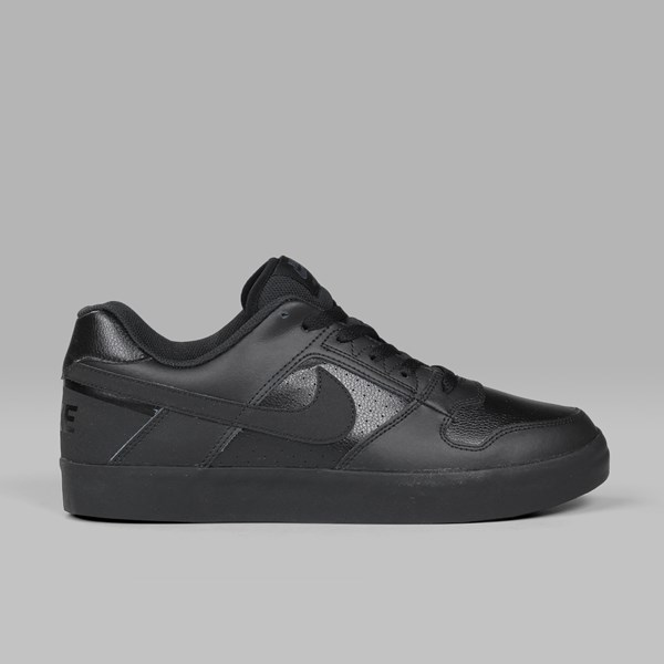 3b026b5e0dba NIKE SB DELTA FORCE VULC BLACK BLACK ANTHRACITE