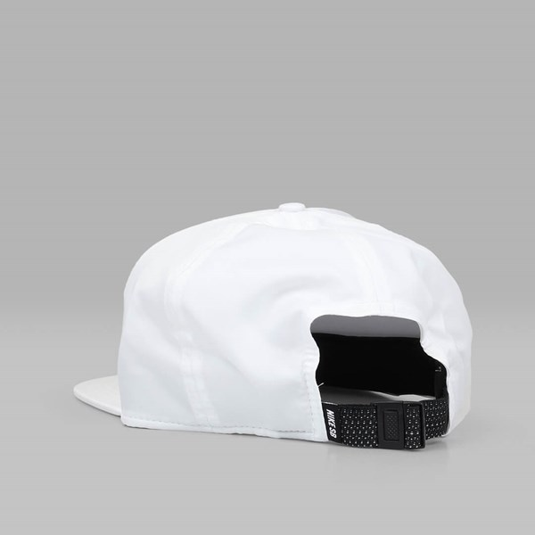 NIKE SB DRI FIT CAP WHITE WOLF GREY BLACK