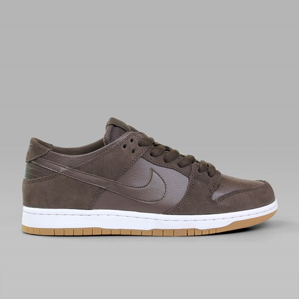 7dc85e2a25dd NIKE SB DUNK LOW PRO IW BAROQUE BROWN