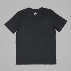 NIKE SB ESSENTIAL SS T SHIRT BLACK BLACK