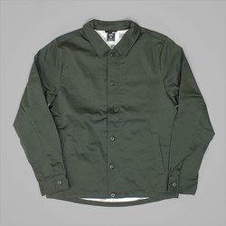 NIKE SB FLEX BANNER JACKET SEQUOIA