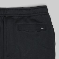 NIKE SB ICON FLEECE PANT BLACK BLACK
