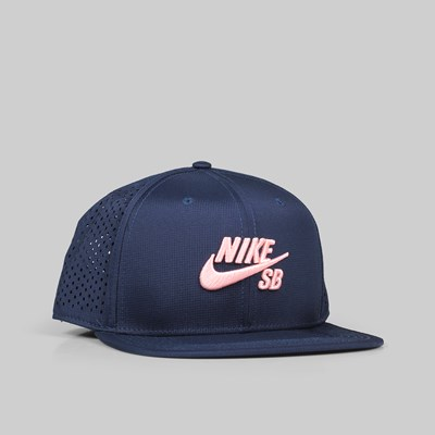 NIKE SB ICON PERFORMANCE TRUCKER 'BUBBLEGUM PACK' OBSIDIAN