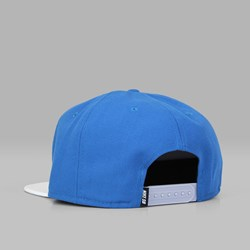NIKE SB ICON PRO CAP INDUSTRIAL BLUE WHITE BLACK