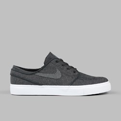 NIKE SB JANOSKI DECONSTRUCTED BLACK ANTHRACITE WHITE