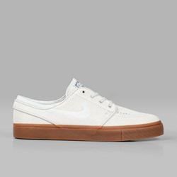 NIKE SB JANOSKI 'PASTEL PACK' LIGHT BONE THUNDER GUM