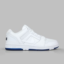 NIKE SB KEVIN BRADLEY QS AIR FORCE 2 WHITE
