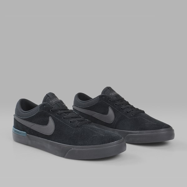 NIKE SB KOSTON HYPERVULC BLACK METALLIC ATOMIC TEAL