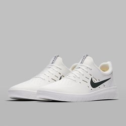 NIKE SB NYJAH FREE SUMMIT WHITE ANTHRACITE LEMON WASH