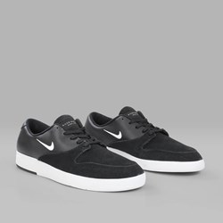 NIKE SB P ROD 10 BLACK BLACK WHITE