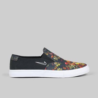 NIKE SB PORTMORE II SOLAR SLIP ON (ROSE PACK) MULTI