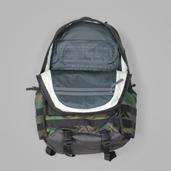 NIKE SB RPM AOP BACKPACK CAMO IGUANA BLACK