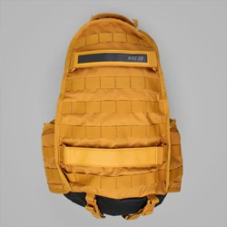 NIKE SB RPM BACKPACK DESERT OCHRE BLACK