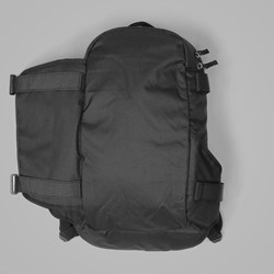 NIKE SB SHELTER BACKPACK BLACK BLACK
