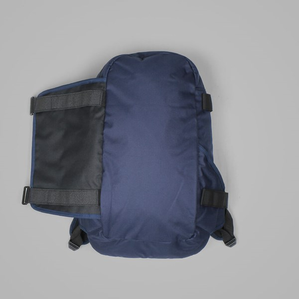 NIKE SB SHELTER BACKPACK OBSIDIAN BLACK