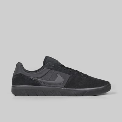 NIKE SB TEAM CLASSIC BLACK BLACK ANTHRACITE