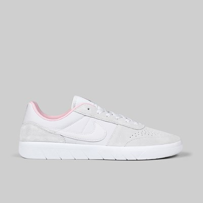 NIKE SB TEAM CLASSIC 'BUBBLEGUM PACK' VAST GREY WHITE