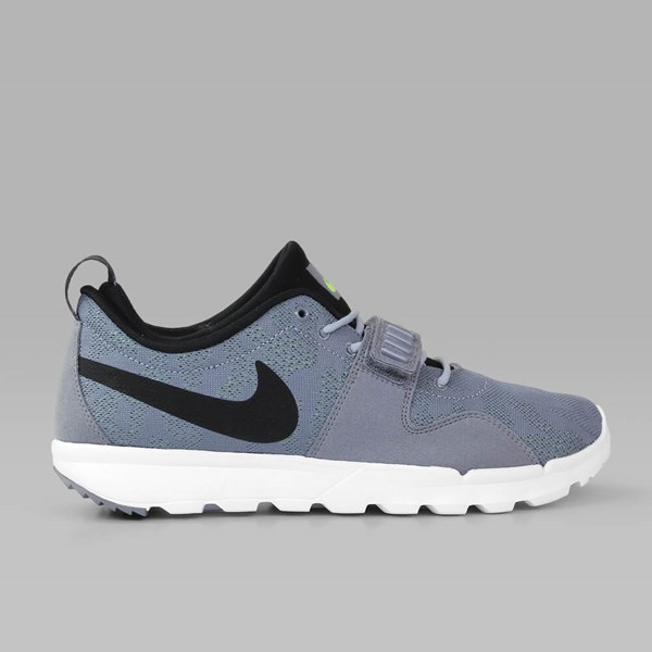 NIKE SB TRAINERENDOR COOL GREY BLACK VOLT