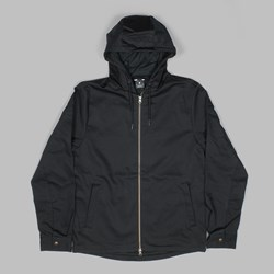 NIKE SB X ANTI HERO FLEX JACKET BLACK