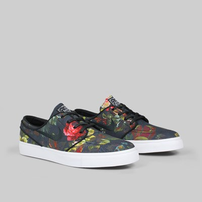 NIKE SB ZOOM STEFAN JANOSKI (ROSE PACK) MULTI COLOR