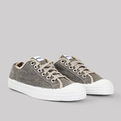 NOVESTA FOOTWEAR STAR MASTER WOOL TAN