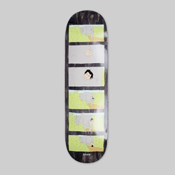 RIP N DIP NATURE CALLS DECK BLACK 8.25""