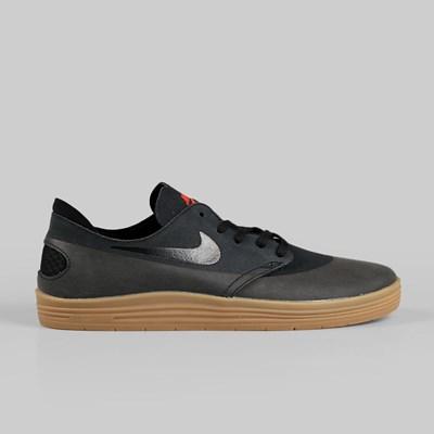 a850da7d7832 Nike SB Lunar Oneshot Black Gum