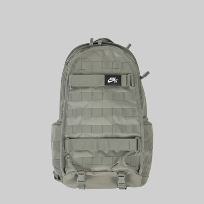 NIKE SB RPM BACKPACK LIGHT ARMY COCONUT MILK