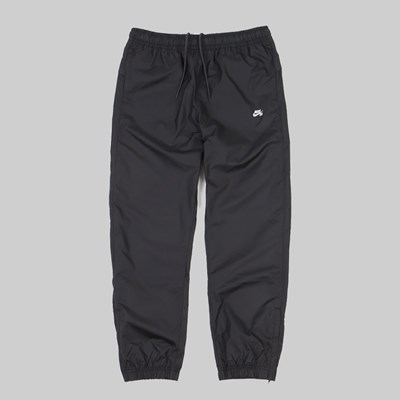 NIKE SB HBR TRACK PANT BLACK OFF NOIR VAST GREY