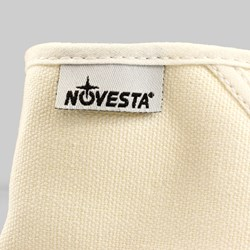 Novesta Footwear Star Dribble White